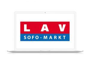 LOGO Sofo Markt